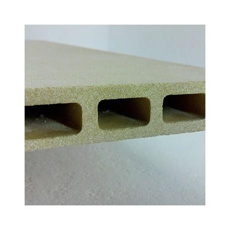 530 x 1000 x 30 mm ( En cours de fabrication, nous consulter).